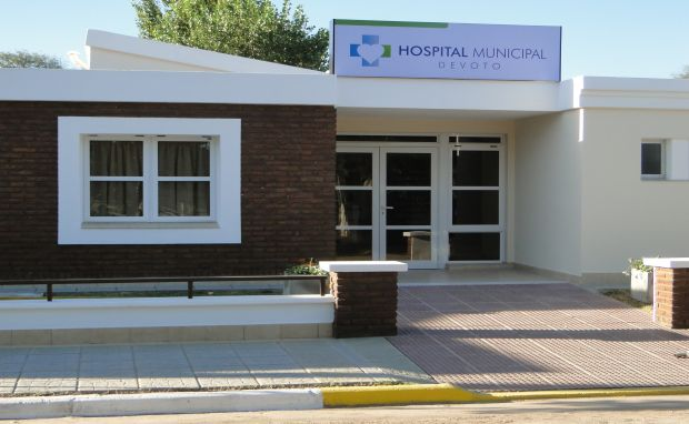hospitaldevoto